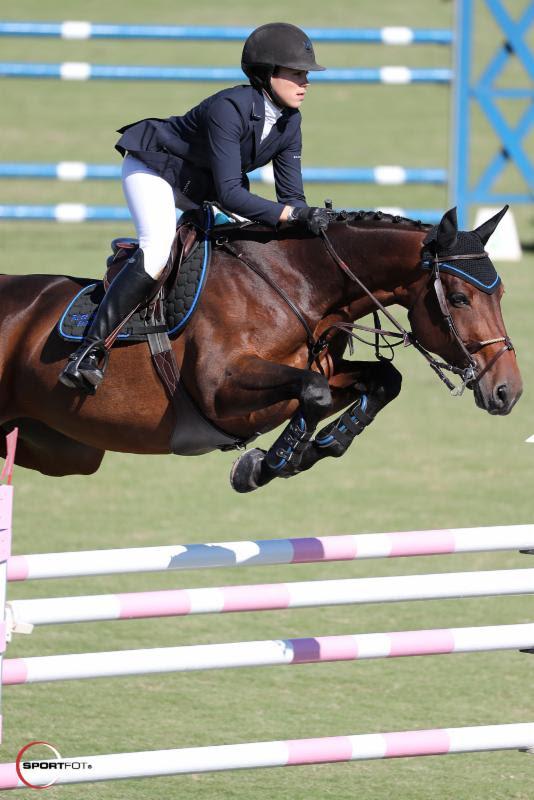 2017.10.21.99.99 Tryon Horseware Brianne Goutal & Fineman Sportfot 2