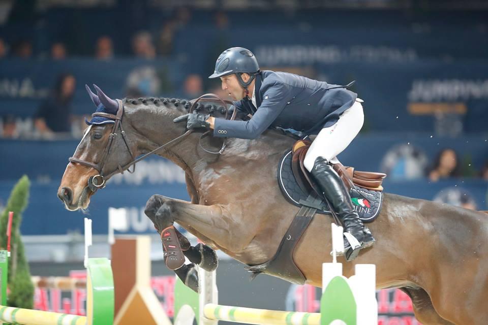 2017.10.28.99.99 Jumping Verona CSI 5 Luca M. Moneta & Neptune Brecourt JV SG