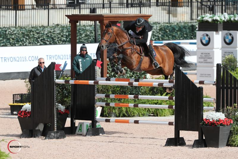 2017.10.30.99.99 Tryon CSI 3 Sunday Classic Emanuel Andrade & Ricore Courcelle Sportfot