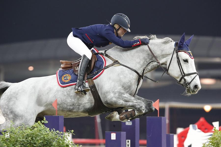 2017.11.11.99.99 GCL Doha Mexico Amigos Evelina Tovek & Castello GCL SG
