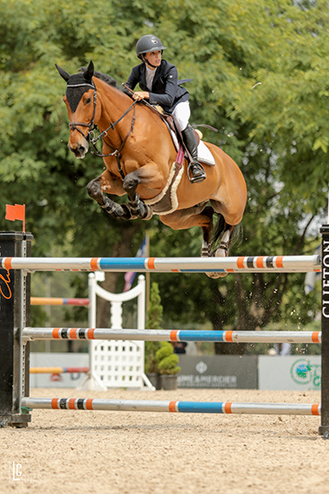 2017.12.05.99.99 SHP Patsy Zurita & Horse A Porter Xindoctro Método LC Ruas