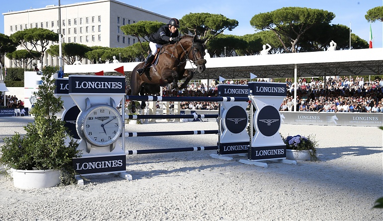 2017.12.06.99.99 LGCT News LGCT & Longines Long-Term Partnership LGCT SG