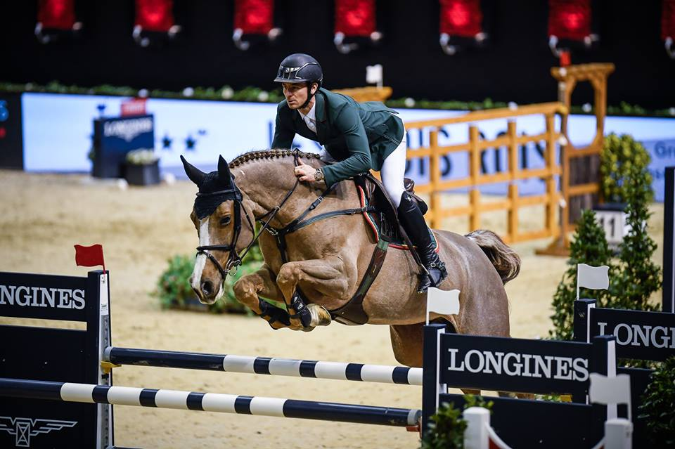 2018.01.08.99.99 Events Riders & Horses for Longines CSI Basel Katja Stuppia LCB 3