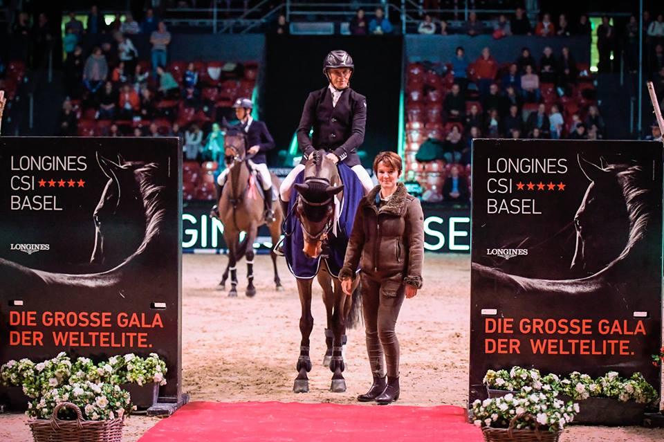 2018.01.13.99.99 Basel CSI 5 Thermoplan Cel Olivier Robert & Forest Gump Katja Stuppia