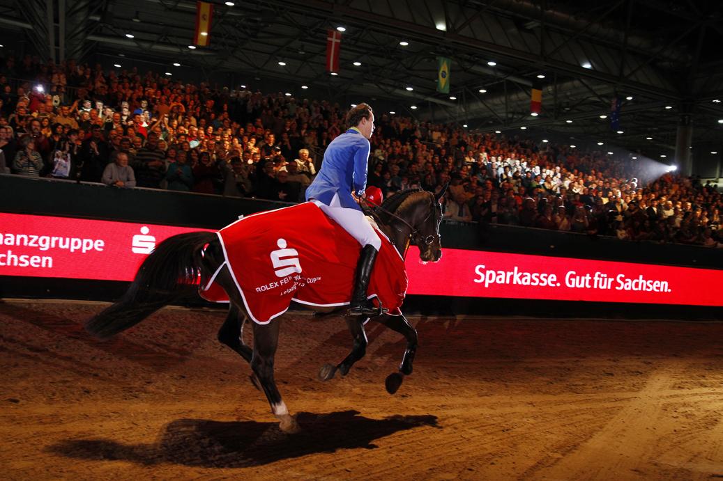 Partner Pferd 2013