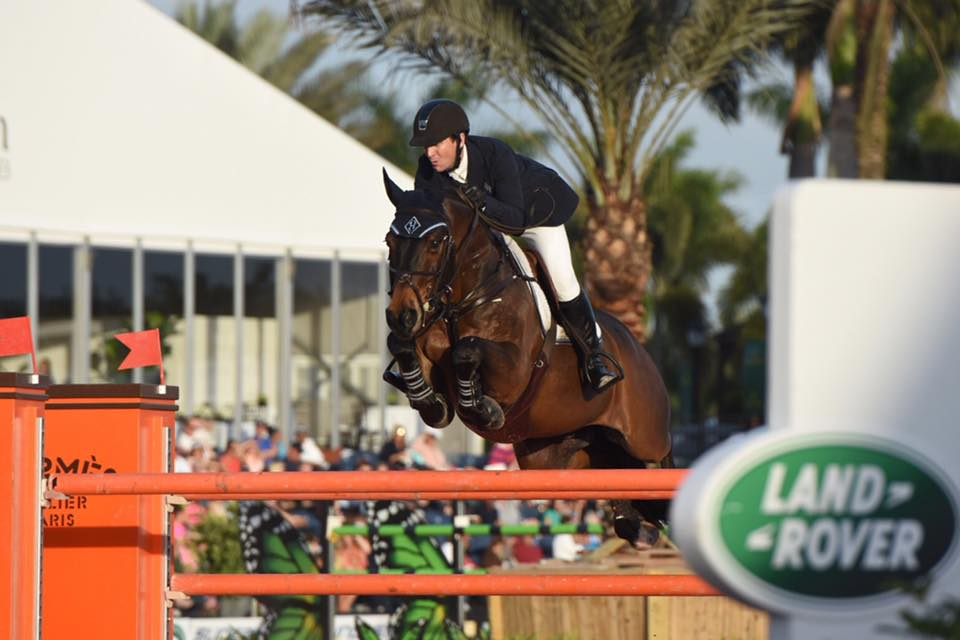 2018.01.17.99.99 Events Riders & Horses for Winter Equestrian Festival - Week 2 3