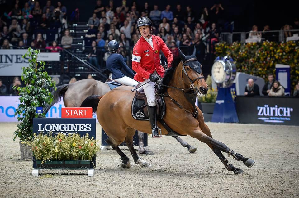 2018.01.24.99.99 Riders & Horses for Zurich CSI 5 W MB CSI Zurich