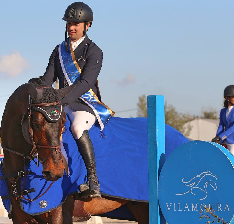 2018.02.26.99.99 Vilamoura CSI 3 GP Cassio Rivetti & Ulahop Boy One Shot