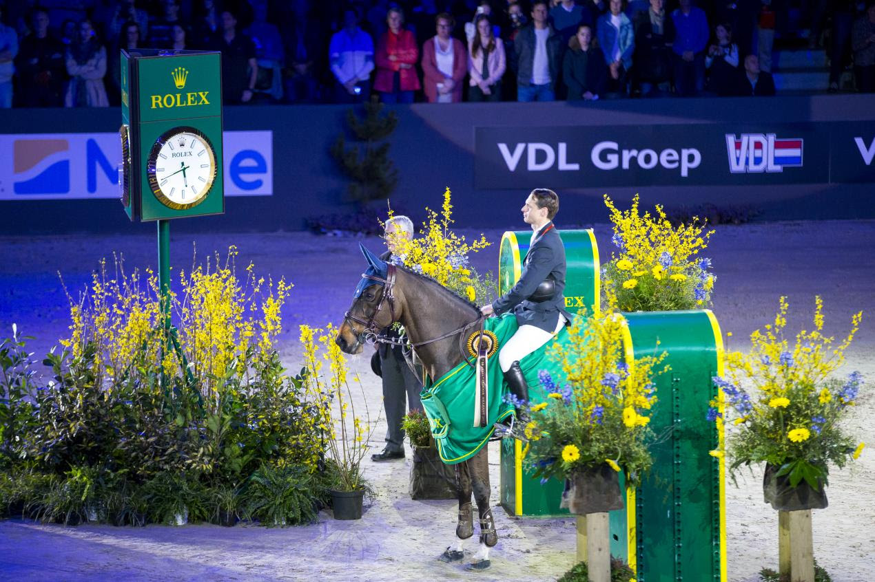 2018.03.08.99.99 Dutch Masters - RGS CSI 5 It's On Leopold van Asten Indoor Brabant