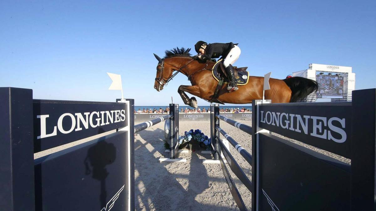 Recap Longines Global Champions Tour Of Miami Beach Csi 5