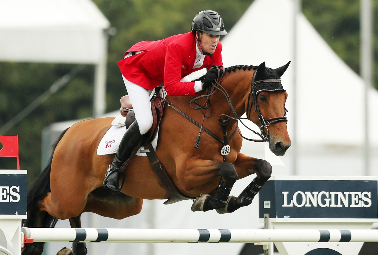 Longines FEI Nations Cup™ of Mexico 2018