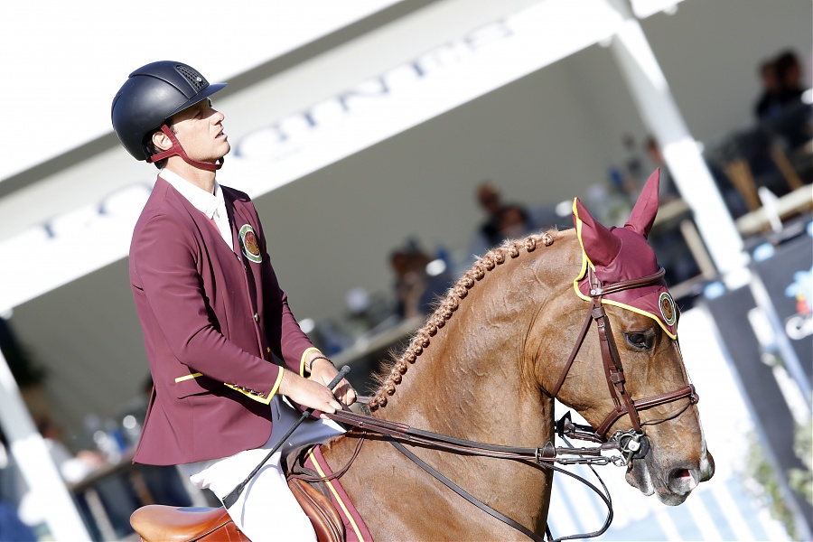 2018.05.05.99.99 GCL Madrid Rd 1 Shanghai Swans Pedro Veniss & Uccello de Will GCL SG