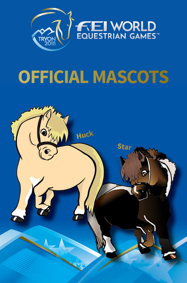 2018.05.11.99.99 WEG Tryon 2018 Mascots Madison Ibach FEI.jpg