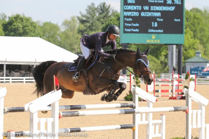 2018.05.14.99.99 KHS Lexington CSI 3 Common Ramiro Quintana and Corento VH Dingenshof PMG