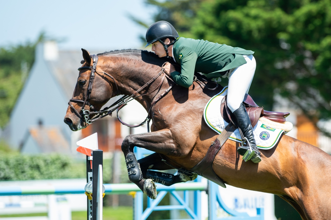 Longines FEI Nations Cup™ Jumping La Baule