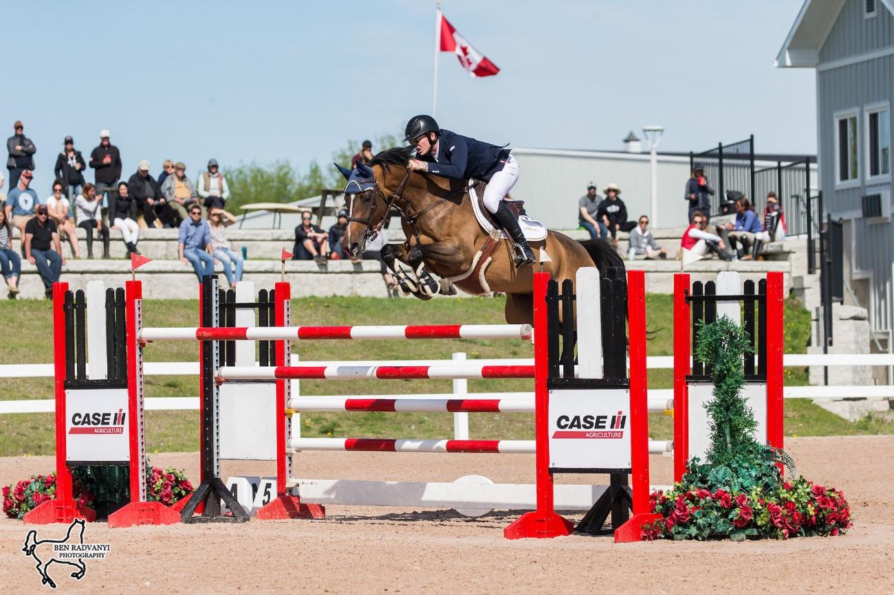 2018.05.22.99.99 Caledon CSI 2 Horseware GP Daniel Coyle & Farona Ben Radvanyi.jpg