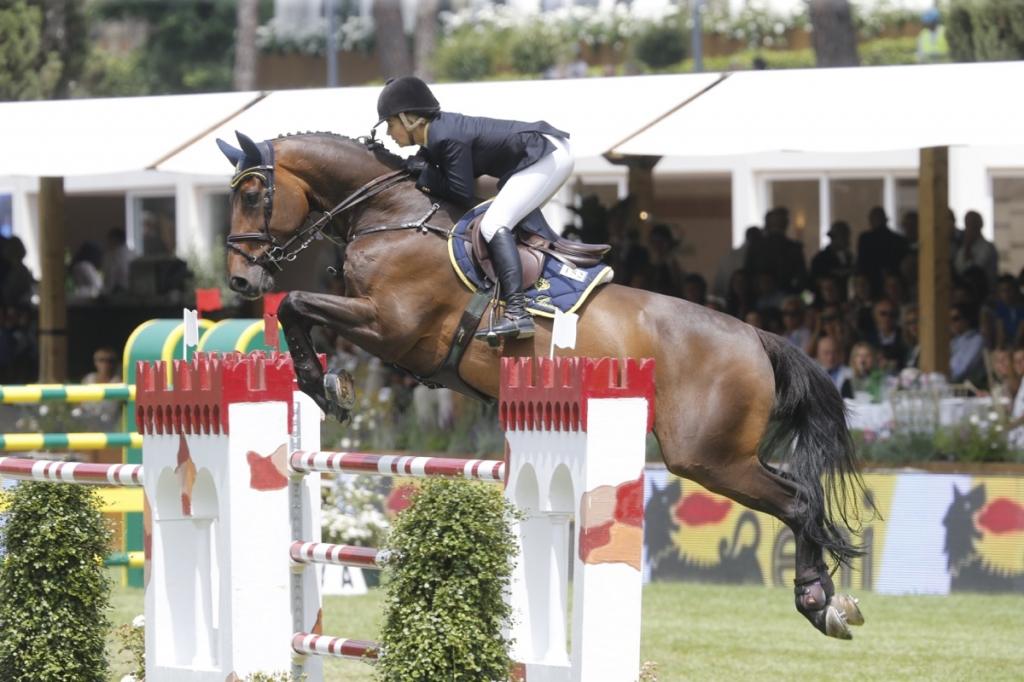 2018.05.28.99.99 Rome CSIO 5 Rolex GP Edwina Tops Alexander & Inca Boy van't Vianahof M. Grassia.jpg