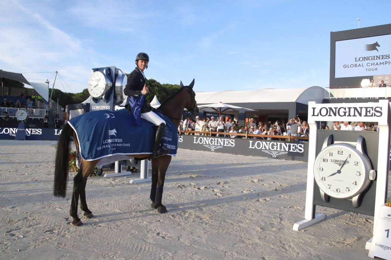 2018.06.03.99.99 LGCT St Tropez CSI 5 GP Cel Ben Maher & Winning Good LGCT SG 5.jpg