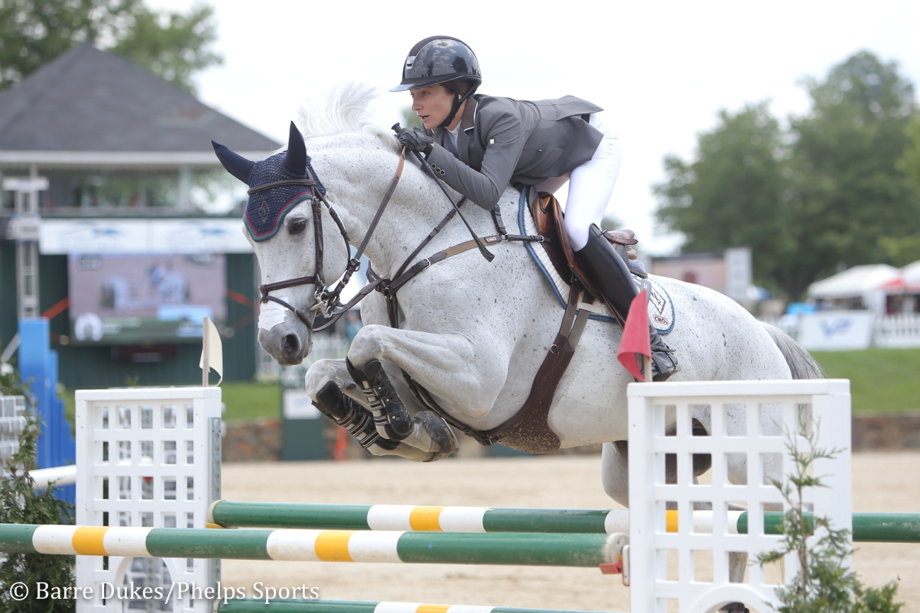 2018.06.08.99.99 Upperville CSI 4 Speed Stake Catherine Tyree & Bokai PS Barre Dukes.jpg