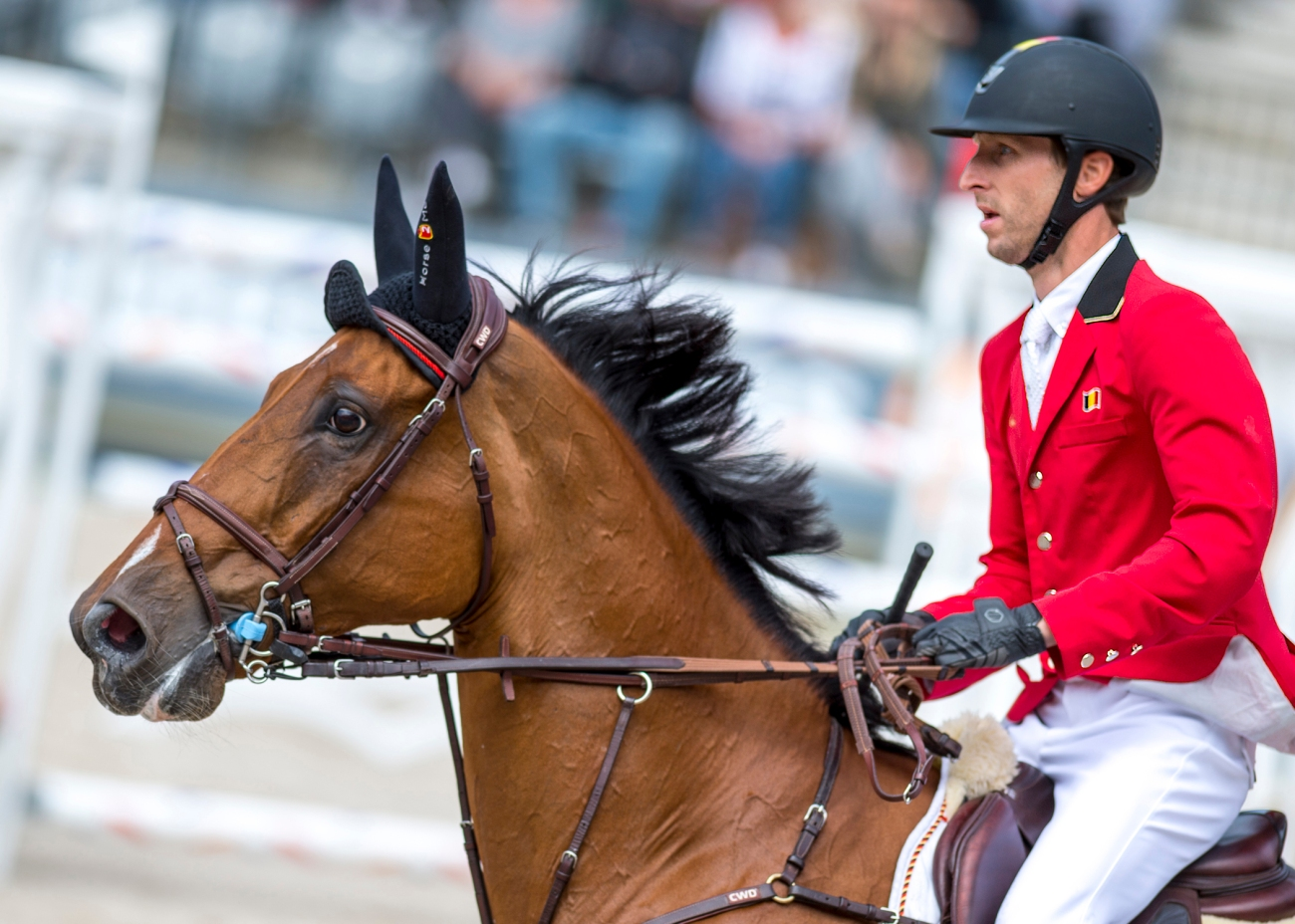 Longines FEI Nations Cup Jumping™ Rotterdam