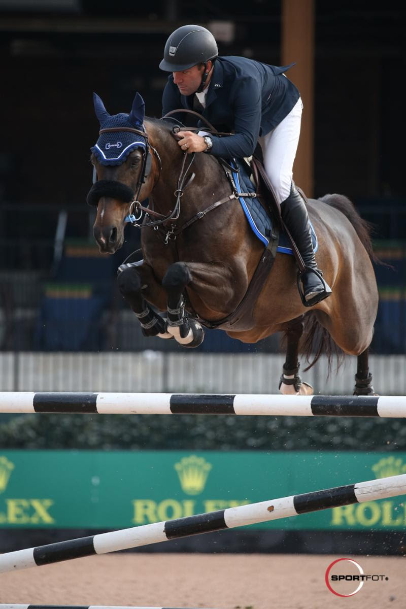 2018.07.13.99.99 Tryon CSI 2 Welcome Darragh Kerins & Silteplait de Circee Sportfot