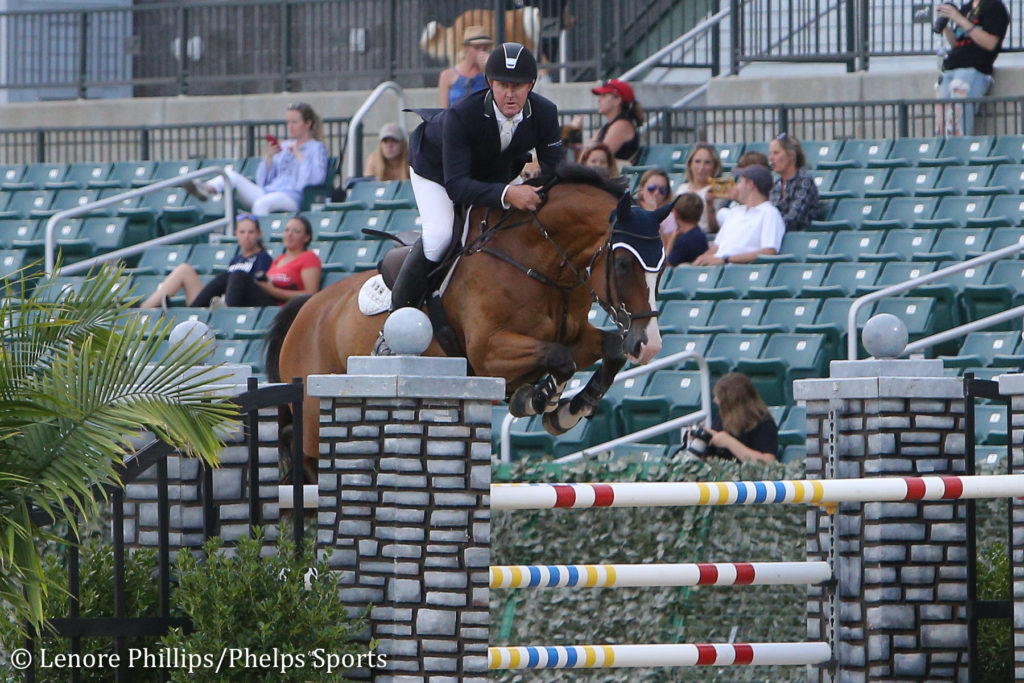 2018.07.27.99.99 Kentucky Hagyard Classic Scott Keach & Chicco W Lenore Phillips.jpg