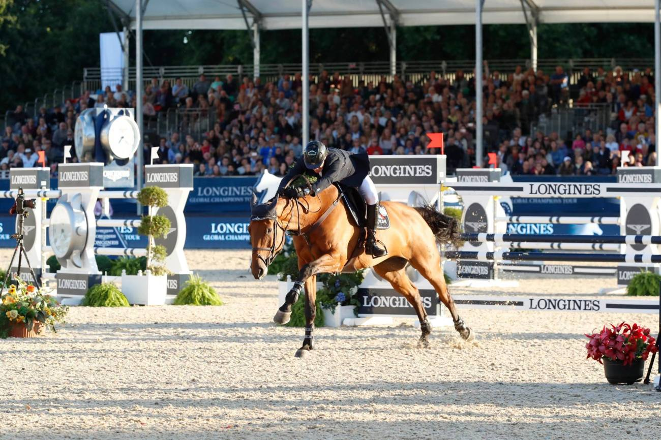 2018.08.01.99.99 LGCT London CSI 5 Preview Ben Maher & Madame X LGCT SG.jpg