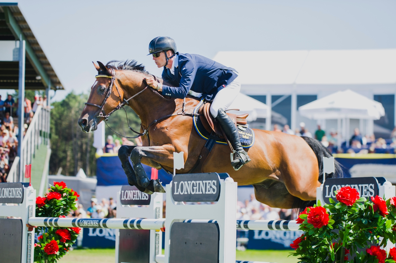 Longines FEI Nations Cup Jumping™ Falsterbo