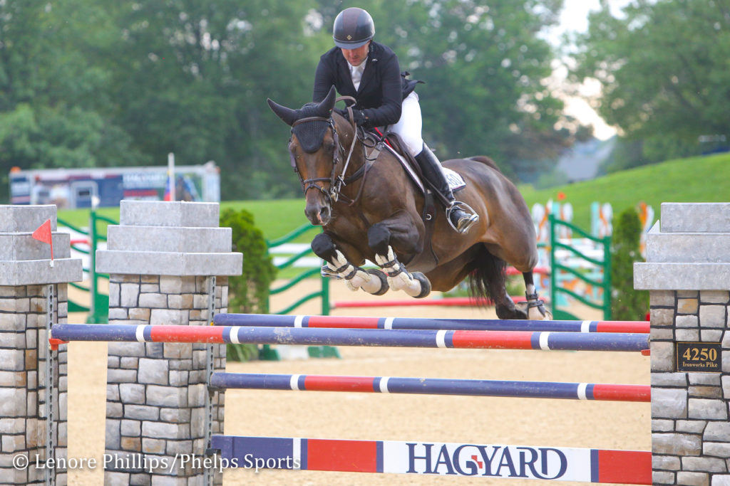 2018.08.03.99.99 Kentucky Classic Lorcan Gallagher & Hunters Conlypso II PS Lenore Phillips.jpg