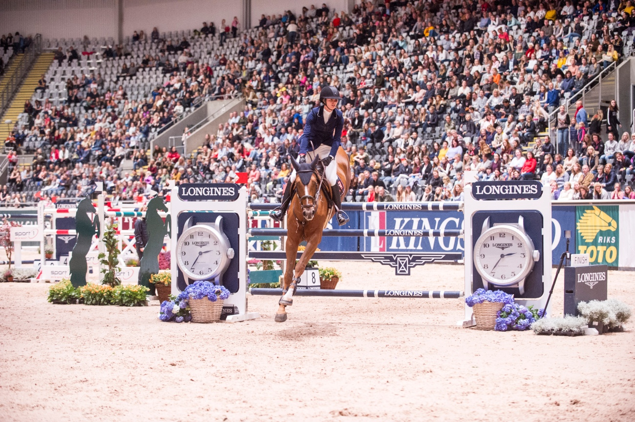 Longines FEI World Cup™ Oslo