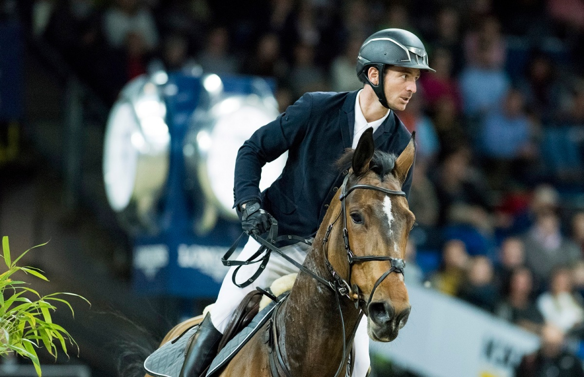 New Exciting Season Of Longines Fei Jumping World Cup Western European League