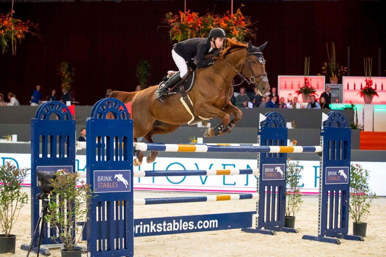 2018.10.19.99.99 Jumping Zwolle CSI 3 Brinks Lucas Porter & Diamonte Darco Digishots.jpg