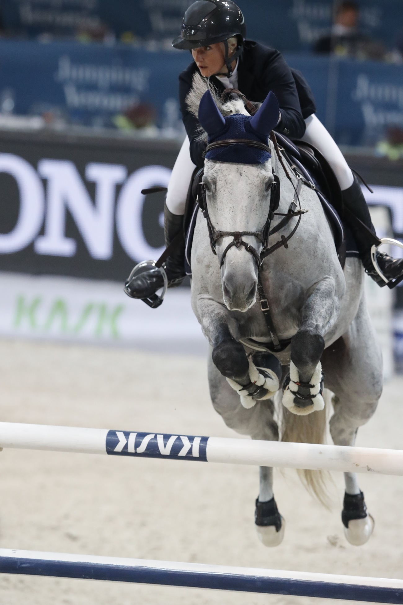 2018.10.27.99.99 Jumping Verona CSI 5 Petronella Andersson & Eclatant Z JV SG 2