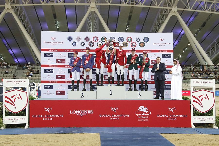 2018.11.11.99.99 GCL Doha CSI 5 Season Podium GCL SG