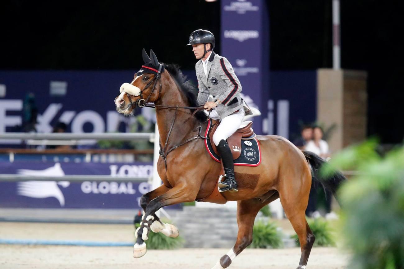 2018.11.11.99.99 LGCT Doha CSI 5 GP Peder Fredricson & Hansson WL LGCT SG 2.jpg