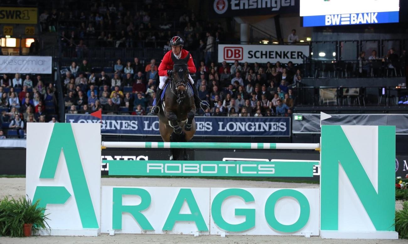 2018.11.17.99.99 Stuttgart Masters CSI 5 Aragon Pius Schwizer & About A Dream SGM F