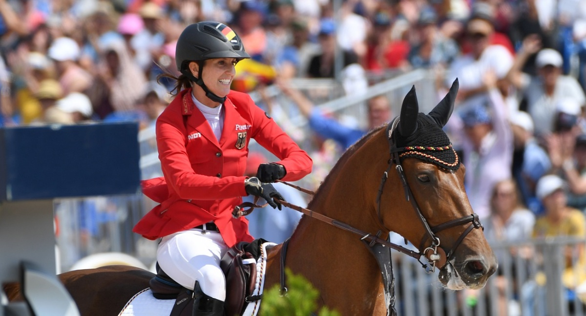 German Showjumping Team Announced For 2019 Jumper News