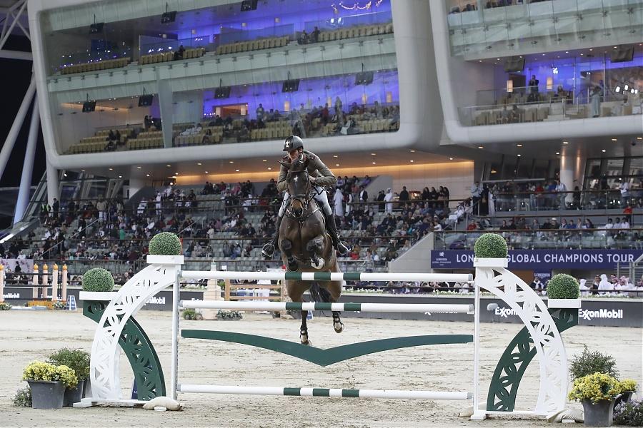 2019.03.03.99.99 LGCT Doha CSI 5 GP Alberto Zorzi & Contaga LGCT SG