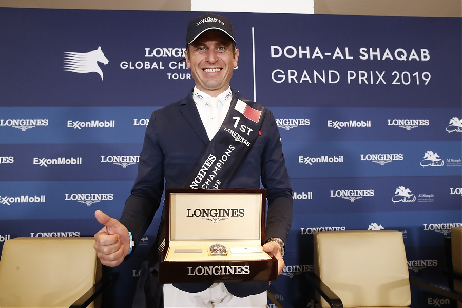 2019.03.03.99.99 LGCT Doha CSI 5 GP Cel Julien Epaillard & Usual Suspect d'Auge LGCT SG 3