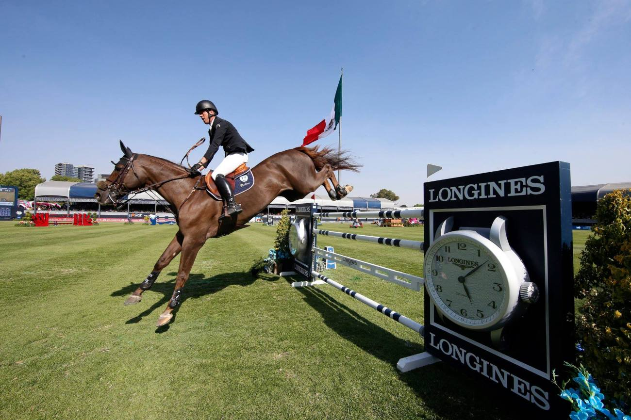 2019.04.14.99.99 LGCT Mexico City CSI 5 Harrie Smolders & Don VHP Z LGCT SG 2