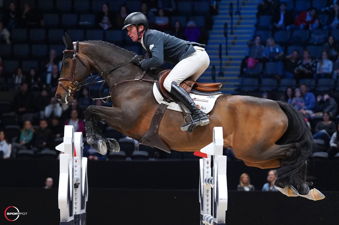 25/04/2019 ; New York ; New York Longines Masters