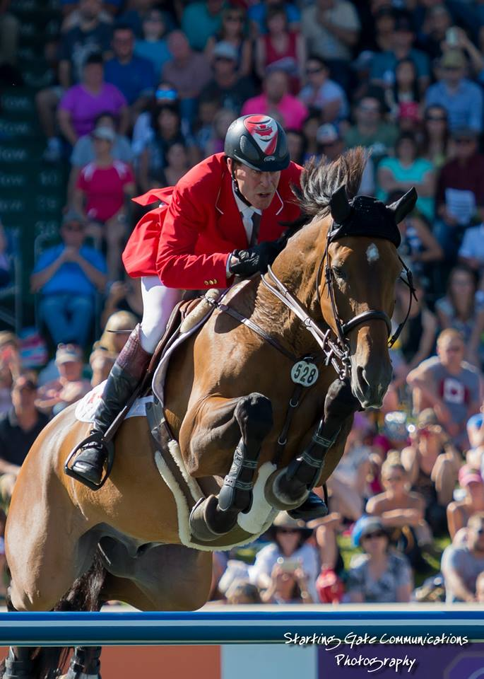 2019.05.01.99.99 News Ian Millar Announces Retirement Starting Gate 3