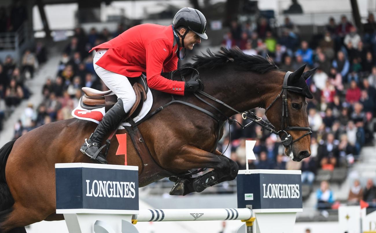 Niklaus Rutschi of Switzerland on Cardano CH