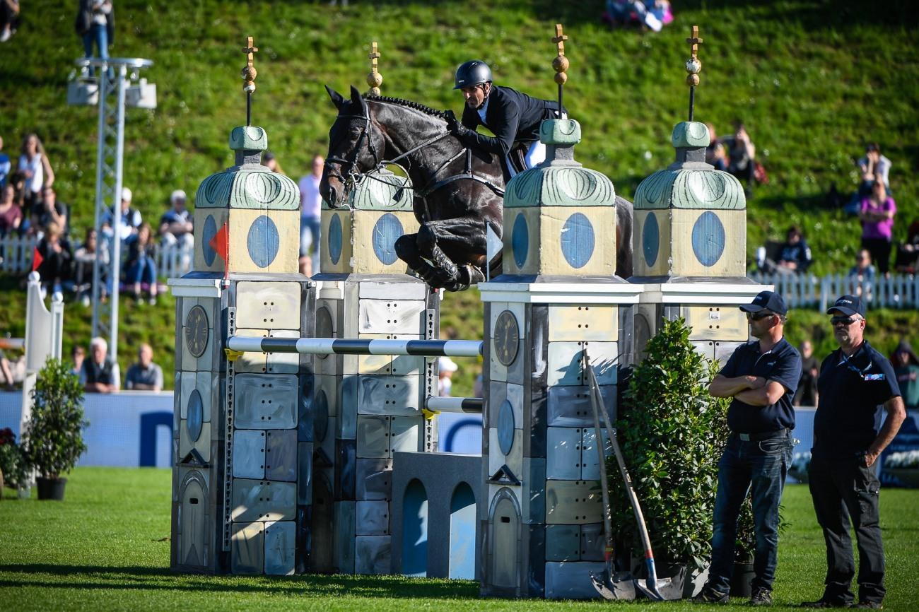 2019.06.01.99.99 St Gallen CSIO 5 GP Arthur Gustavo da Silva & Inonstop van't Voorhof