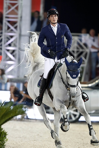2019.06.08.99.99 LGCT Cannes CSI 5 Marriot Olivier Philippaerts & Cigaret JVH Z LGCT SG