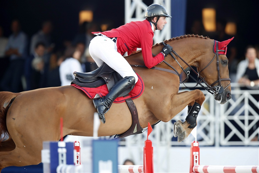 2019.06.13.99.99 GCL Cannes CSI 5 2nd Ben Maheer & Explosion W GCL SG