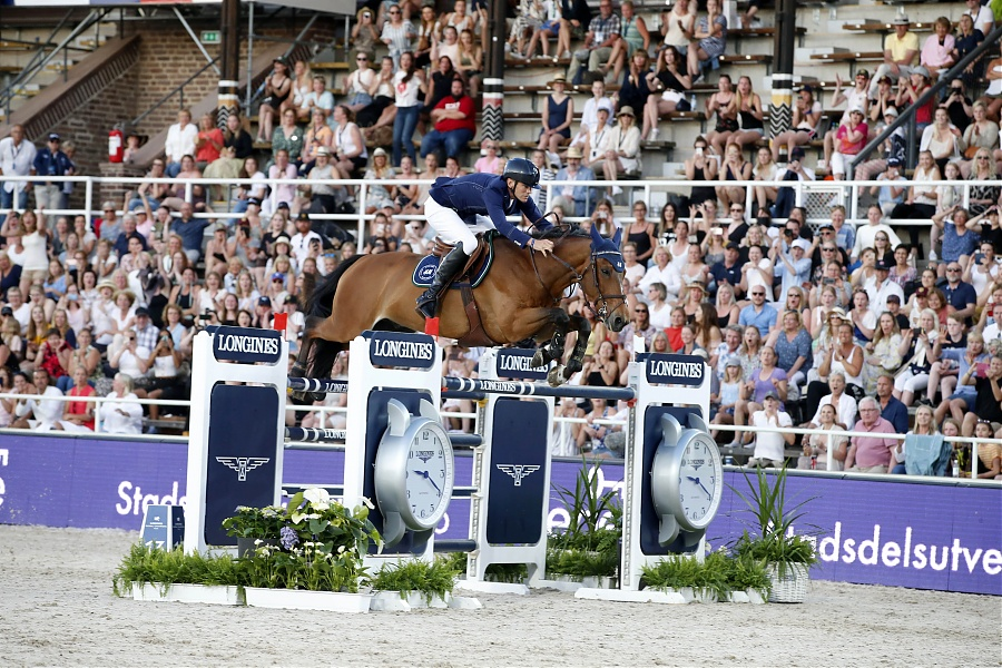 2019.06.16.99.99 LGCT Stockholm CSI 5 GP Peder Fredricson & H&M All In LGCT SG 2