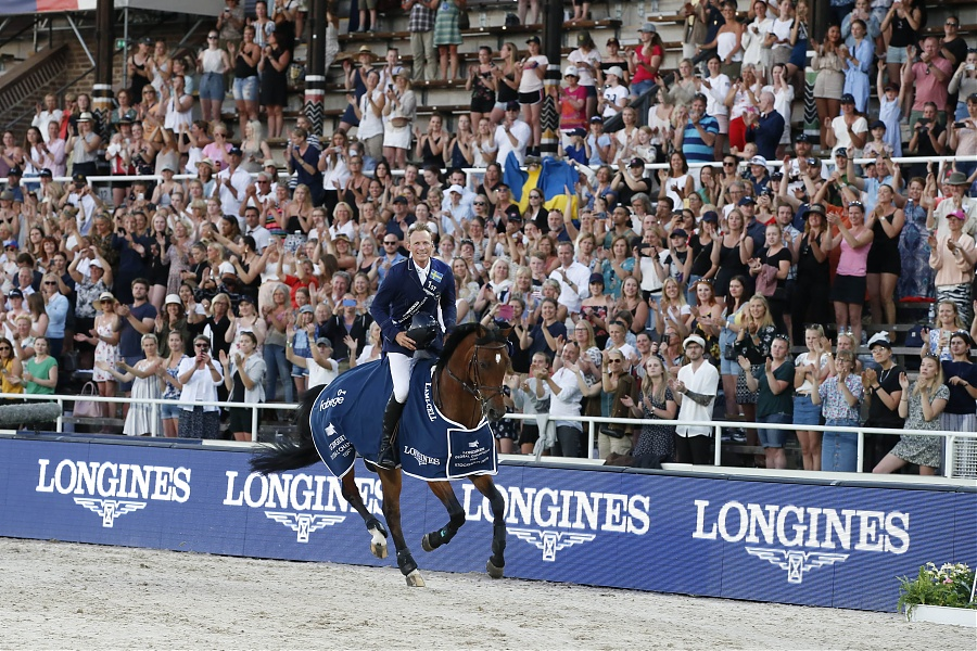 2019.06.16.99.99 LGCT Stockholm CSI 5 GP Peder Fredricson & H&M All In LGCT SG 3