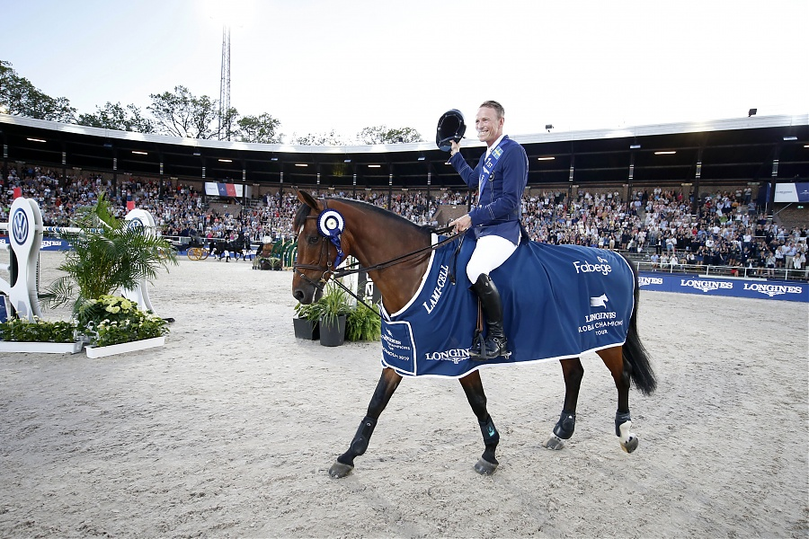 2019.06.16.99.99 LGCT Stockholm CSI 5 GP Peder Fredricson & H&M All In LGCT SG F