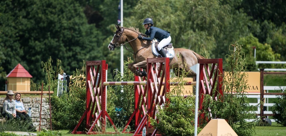 2019.06.20.99.99 Hickstead CSI 4 It's On Nicole Pavitt & Paris KS